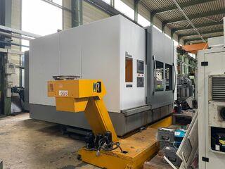 Milling machine DMG DMU 200 P-0
