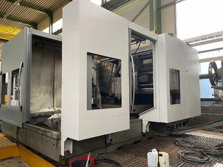 Milling machine DMG DMU 200 P-1