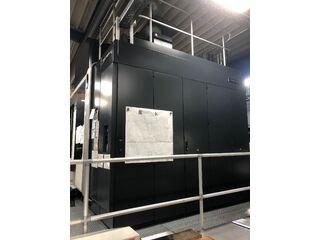 Milling machine DMG DMU 210 P, Y.  2016-4