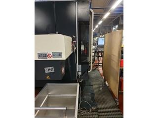 Milling machine DMG DMU 40 evo-1