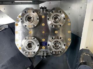 Milling machine DMG DMU 40 evo & PH 150-11