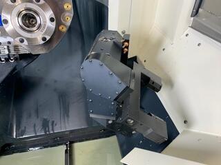 Milling machine DMG DMU 40 evo & PH 150-12