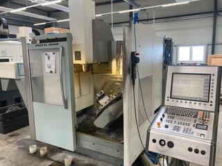 Milling machine DMG DMU 50-6