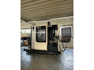 Milling machine DMG DMU 50-0
