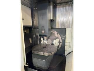 Milling machine DMG DMU 50-1