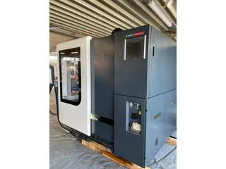 Milling machine DMG DMU 50-3