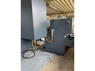 Milling machine DMG DMU 50-4