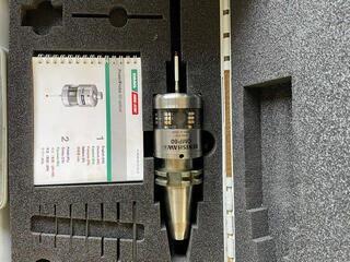 Milling machine DMG DMU 50-5