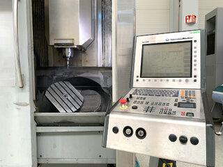 Milling machine DMG DMU 50 eVo linear-2