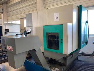 Milling machine DMG DMU 50 Evolution-0