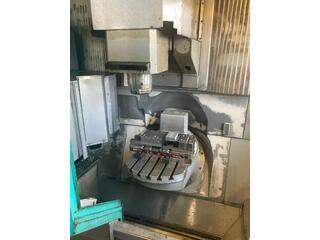 Milling machine DMG DMU 50 Evolution-2