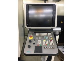 Milling machine DMG DMU 60 Evo-1