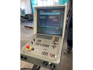 Milling machine DMG DMU 70 V-2