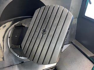 Milling machine DMG DMU 70 V-3