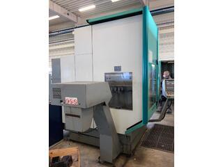 Milling machine DMG DMU 70 V-5