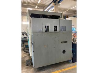 Milling machine DMG DMU 70 V-8