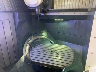 Milling machine DMG DMU 80 evo-3