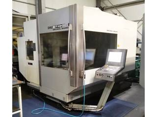 Milling machine DMG DMU 80 P Hidyn, Y.  2002-0