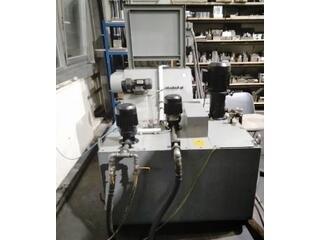 Milling machine DMG DMU 80 P Hidyn, Y.  2002-2