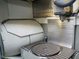 Milling machine DMG DMU 80 T-2