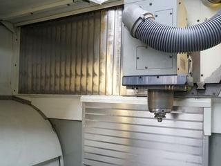 Milling machine DMG DMU 80 T-4