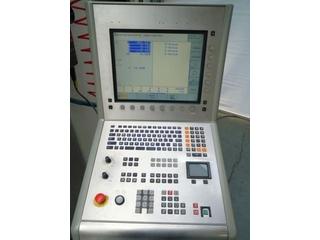 Milling machine DMG DMU 80 T-5