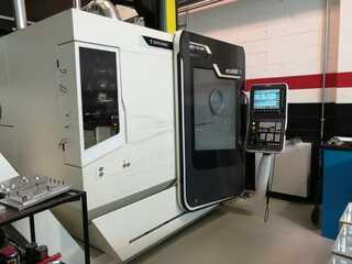 Milling machine DMG Ecomill 70-0