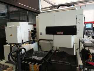 Milling machine DMG Ecomill 70-10