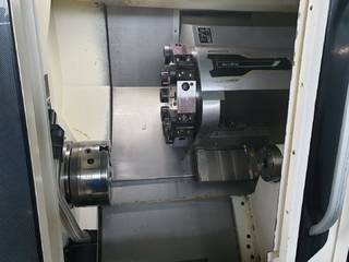 Lathe machine DMG Gildemeister CTX 450 ecoline-1