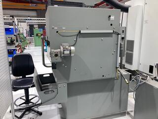 Lathe machine DMG GMX 250 S linear-10