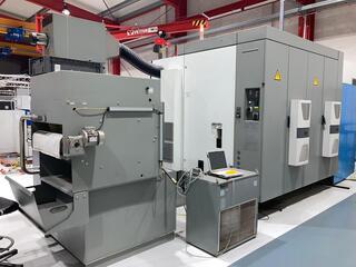 Lathe machine DMG GMX 250 S linear-11