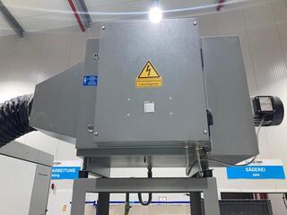 Lathe machine DMG GMX 250 S linear-13