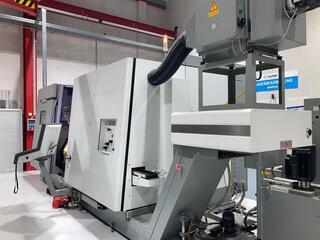 Lathe machine DMG GMX 250 S linear-1