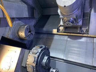 Lathe machine DMG GMX 250 S linear-3