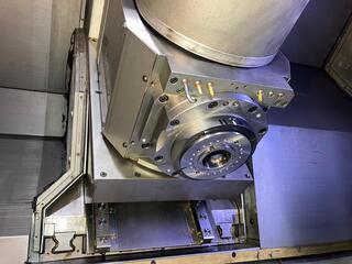 Lathe machine DMG GMX 250 S linear-4