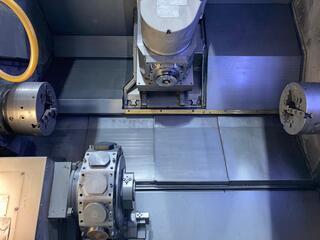 Lathe machine DMG GMX 250 S linear-5