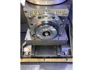 Lathe machine DMG GMX 250 S linear-6
