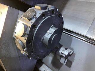 Lathe machine DMG GMX 250 S linear-8