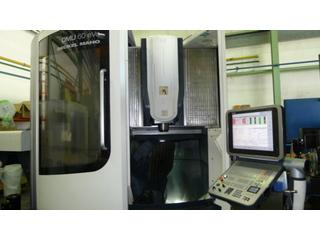 Milling machine DMG Mori 60 Evo-1