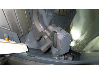 Milling machine DMG Mori 60 Evo-6