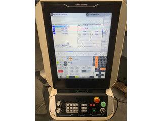 Milling machine DMG Mori CMX 1100 V-3