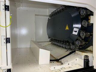 Milling machine DMG Mori CMX 1100 V-5