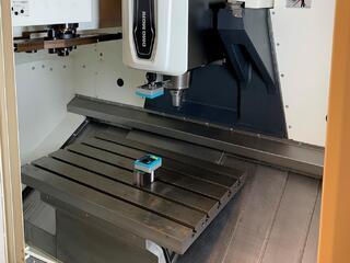 Milling machine DMG Mori CMX 600 V-1