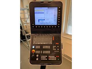Milling machine DMG Mori CMX 600 V-5