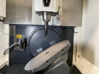Milling machine DMG Mori CMX 70 U, Y.  2019-2