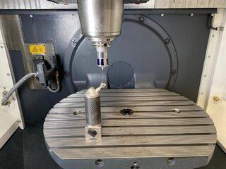 Milling machine DMG Mori CMX 70 U, Y.  2019-4