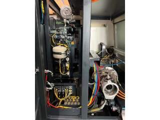 Lathe machine DMG MORI CTX beta 800 TC-9