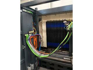 Lathe machine DMG MORI CTX beta 800 TC-10