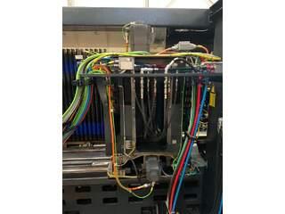 Lathe machine DMG MORI CTX beta 800 TC-11