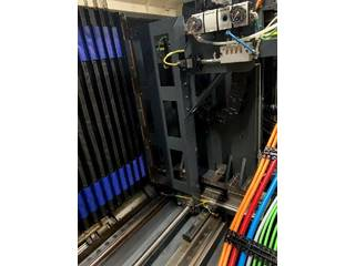 Lathe machine DMG MORI CTX beta 800 TC-12